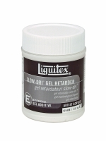 MEDIUM LIQUITEX SLOW DRI FLUID RETARDER 08OZ 237ML