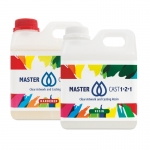 RESIN MASTERCAST 121 NON-TOXIC 2 PART KIT 2L (1L Resin + hardener) 14816