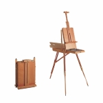 EASEL MABEF M22 FRENCH SKETCH BOX
