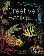 BOOK CREATIVE BATIK (NETT)