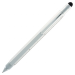 MONTEVERDE TOOL PENCIL 0.9MM SILVER