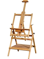 CONDA A13134 STUDIO WATERCOLOUR TILT EASEL *While Stocks Last* *SEPT SALE*