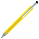 MONTEVERDE TOOL PENCIL 0.9MM YELLOW