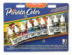 JACQUARD PINATA INK SET 9 x 14ML 14685 *Hazardous*