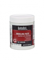 MEDIUM LIQUITEX 5516 MODELLING PASTE 16OZ 473ML