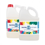 RESIN MASTERCAST 121 NON-TOXIC 2 PART KIT 4L (2L Resin + hardener) # special order # 14817