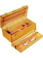 CONDA A13137 WOODEN STORAGE BOX