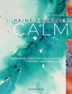 BOOK PAINT YOURSELF CALM (NETT)
