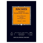 PAD ARCHES WATER COLOUR ROUGH 300gsm A3 12SHT (139990) **NEW** *Back to College Sale*
