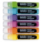 LIQUITEX PAINT MARKER WIDE QUIN CRIMSON